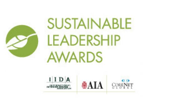 415 N. Mathilda (Clover):  CoreNet Global, Sustainable Leadership Award, 2016
