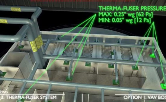 Therma Fuser™ Systems Concepts Animation